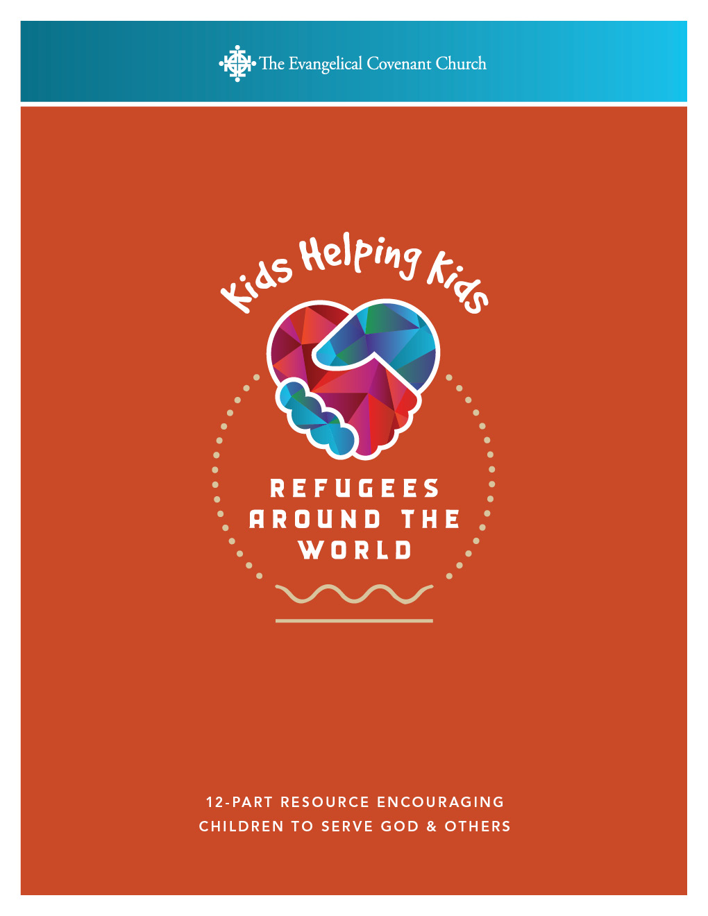 CWR Kids Helping Kids: Refugees Around the World