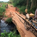 Build Bridges in DR Congo