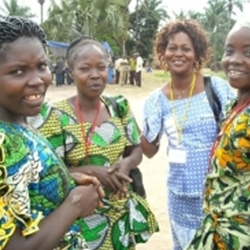 Congo Womens Ministries